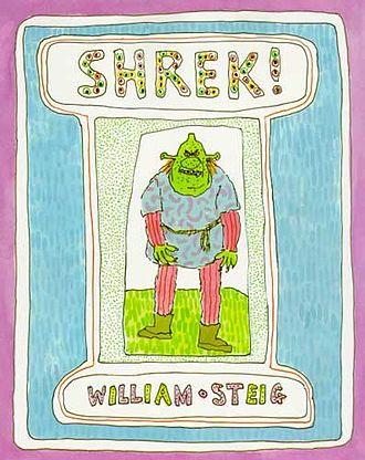 """""""Shrek"""", Yiddiş dilinde 'korku' anlamına geliyor."""