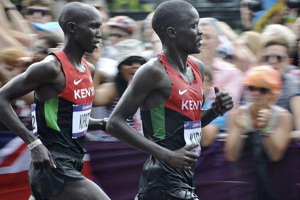 Maraton madalyalarının %70'ini, dünya nüfusunun %0,06'sını oluşturan bir etnik grubun atletleri topluyor.