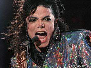 Michael Jackson, siyah olduğu için MTV ekranlarına çıkamıyordu.
