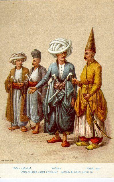 Pantolon,  Antik Yunan'da saçma, Roma da ise medeni olmayan insanların tercih ettiği bir giysi olarak görülüyordu.