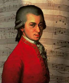 Ölümünün 225. yılında, 1 milyon 250 bin CD ile 2016 satış rekoru Wolfgang Amadeus Mozart'ın!