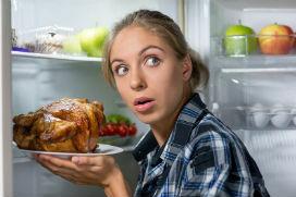 Gece yeme sendromu nedir?