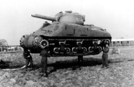 Hayalet Ordu: Hitler'i aldatan şişme tanklar!