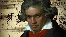 Beethoven, tanrısal bir kıvılcım mıydı?