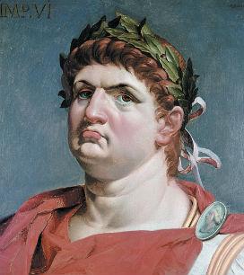 İmparator Neron, Olimpiyat oyunlarında yarışmacı oldu. Yarışmada hezimete uğradı. Buna rağmen Olimpiyat Şampiyonu ilan edildi.