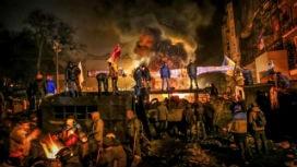 Ukrayna'nın Özgürlük Mücadelesi: 21 Kasım 2013'te başlayan toplumsal direnişin kısa öyküsü!