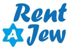 """Almanya'da yeni bir girişim: """"Bir Yahudi Kirala!"""""""