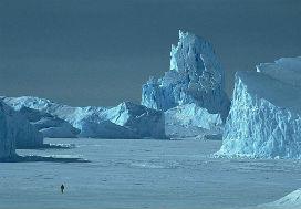 Uranüs gezegeninden bile sonra keşfedilen buzlar diyarı Antarktika!