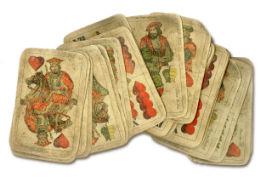 İskambil kağıtlarının gizemli tarihi