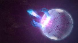 Magnetar nedir?