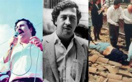Ölümünden çeyrek asır sonra Pablo Escobar'ın CIA ile ilişkileri & Ölümünün ardındaki gizem & Escobar ailesinin Narcos dizisine tepkileri