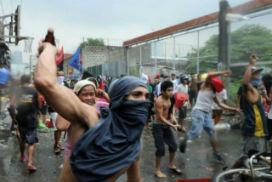 Pepsi'nin Filipinler'de halk ayaklanmasına yol açan promosyon kampanyası!