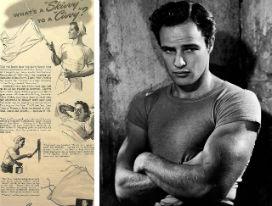 Dikiş dikmeyi bilmeyen bekar erkeklerin iç çamaşırı, nasıl T-shirt'e dönüştü?