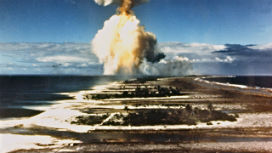 Amerika, Fransa'nın nükleer silah geliştirmesine yardımcı oldu!