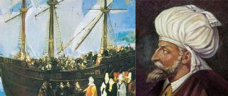 150 bin Yahudi'yi kurtaran Osmanlı Padişahı II. Bayezid!