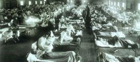 İspanyol Gribi: İnsanlık tarihinin bildiği en büyük salgın hastalık!