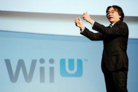 Nintendo'nun CEO'sunun, işlerin kötü gitmesi üzerine, aldığı ilk tasarruf önlemi, kendi maaşını yarıya indirmek oldu.