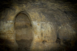 Avrupa'nın gizemli tünelleri! Kimler tarafından ve niçin yapıldığı gizemini koruyor!