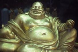 Buda obez miydi?