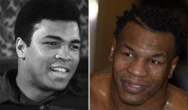 Mike Tyson, çocukluk kahramanı Muhammed Ali'ye bir söz verir!