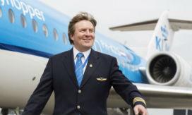 Hollanda Kralı, 21 yıldır KLM Havayollarında pilotluk yaptığını açıkladı!