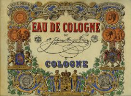 Koloni, Köln ve Kolonya