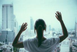 Büyük şehir insanlarının şizofreniye yakalanma ihtimali iki kat fazla!