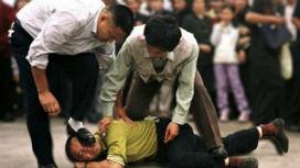 Çin Hükumeti, protesto gösterisi başvurularını kabul edeceğini açıkladı. Ancak başvuruda bulunanların bazıları tutuklanırken, diğerleri kayboldu!