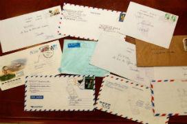 Her yıl onlarca insan Tanrı'ya mektup yazıyor. Alıcı: Tanrı, Adres: İsrail