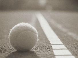 Tenis Topunun Tarihi: Aslında siyah yada beyaz renkte olan tenis topları 1972 yılında sarıya dönüştü.
