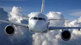 Uçaklar neden genellikle beyaz renktedir?