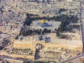 Kudüs'ün Gizemi ve Önemi