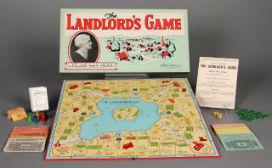 Monopoli oyununun ardındaki gizli hikaye!