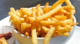 Kızarmış patates soğuduğunda neden lezzetini kaybeder?