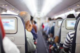 Uçak kazasından sağ kurtulma şansı  %90'ın üzerinde!