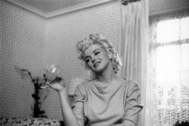 Marilyn Monroe: Kısa, zor, yorgun bir yaşam