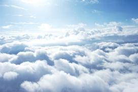 Su bulutlarda donar mı?