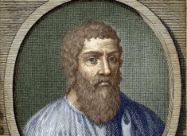 """Ölüm korkusuna Epikürosçu bakış: """"Ölüm geldiğinde sen burada olmayacaksın, sen varken de ölüm gelmeyecek!"""""""