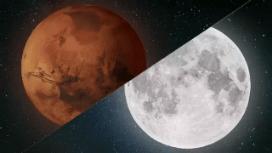 Neden Ay'a değil de Mars'a koloni kurmaya çalışıyoruz?