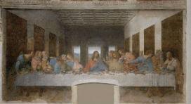 Leonardo da Vinci'ye ait olduğuna emin olunan sadece 17 eser vardır!
