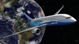 Bir yolcu uçağı en fazla ne kadar yükselebilir?