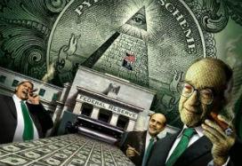 Bütün ülkelerin borcu varsa, borç veren kim?