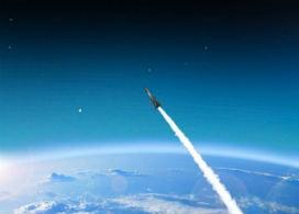Dünya nerede biter ve uzay nerede başlar?