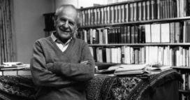 """Karl Popper ve Bilimin """"Yanlışlanabilirlik"""" İlkesi"""