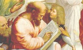 Pythagoras (Pisagor) kimdir?