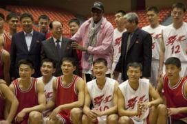 Basketbolun Kuzey Kore yorumu!