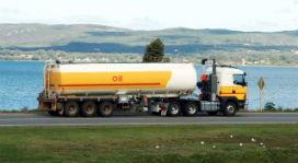 Tankerler neden silindir şeklinde olur?
