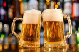Bazı içeceklere neden karbondioksit eklenir?
