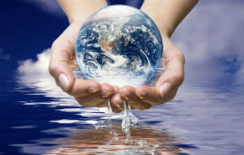 Dünyanın suyu nereden gelir?