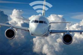 Uçakta kablosuz internet (Wi-Fi) nasıl çalışır?